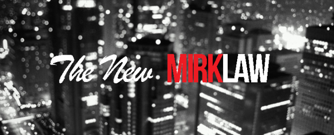 MirkLaw Specializing In Real Estate Foreclosure
